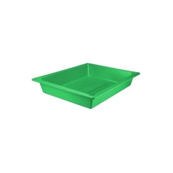 AP Developing Tray - tava laborator 30 x 40 cm - verde