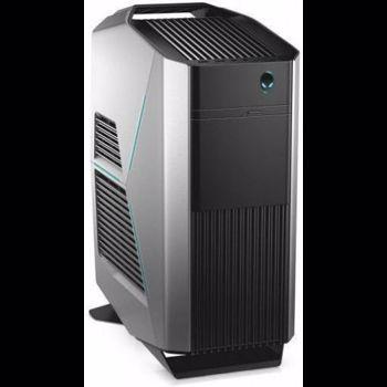 Desktop Gaming Dell Alienware Aurora R8 Intel Core Coffee Lake (9th Gen) i7-9700K 1TB+512GB SSD 16GB RTX 2080 OC 2x8GB Win10 Pro awr8i7165121rtxw1p