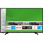 Televizor LED Horizon 58HL7530U, 146 cm, Smart TV, 4K Ultra HD