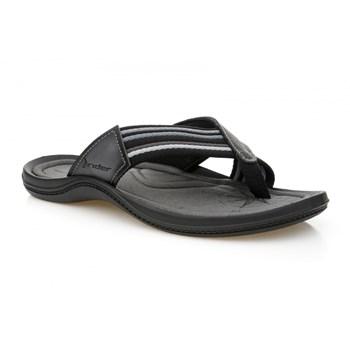 Papuci RIDER pentru barbati CAPRI THONG AD (80900_21122 GRI )