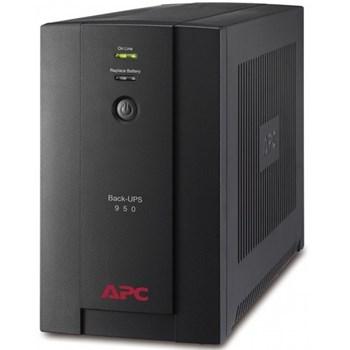 APC BX950UI, 950 VA, 480 W, 6 conectori