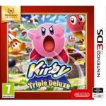 Joc consola Nintendo KIRBY TRIPLE DELUXE SELECTS pentru 3DS