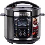 Multicooker Redmond RMC-PM381-E 5 L 900 W Pastrare cald Masterchef Lite Inox rmc-pm381-e