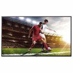 """Televizor LED Comercial LG 125 cm (49"""") 49UT640S0ZA, UHD 4K, Smart TV, CI"""