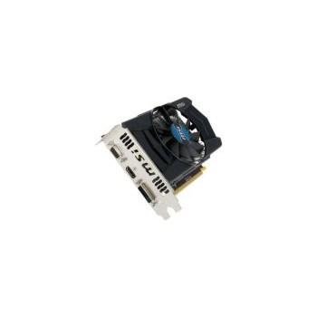 MSI Radeon R7 250-2GD3 OC- 2GB - PCI-E