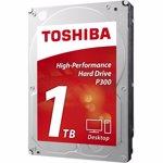 HDD Desktop Toshiba P300, 1TB, SATA III 600