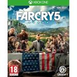 Joc Far Cry 5 XBOX ONE ubi7050086