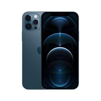 Telefon mobil Apple iPhone 12 Pro, 128GB, 5G, Pacific Blue