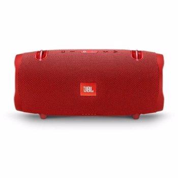 Boxa portabila JBL Xtreme 2, Bluetooth, Rosu