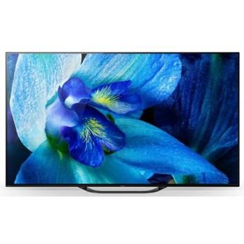 Televizor Sony OLED Smart TV KD-55AG8 139cm Ultra HD 4K Black
