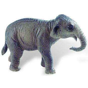 Pui de elefant indian Deluxe bl4007176635896