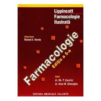 Manualul Merck de medicina veterinara Ed.10, editura Callisto