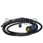 Pistol ProWeld MTS-803 - pentru MIG 4550000803