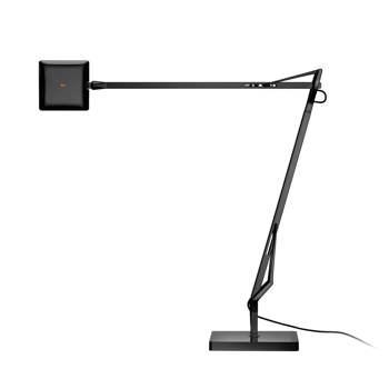 Flos - Kelvin Edge C table lamp, black