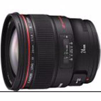 Obiectiv Foto Canon EF 24mm f1.4 L II USM ac2750b005aa