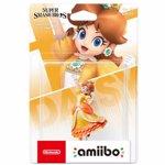 Nintendo AMIIBO DAISY (SUPER SMASH)