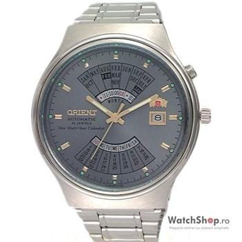 Ceas Orient SPORTY AUTOMATIC FEU00002KW Multi-Year Calendar
