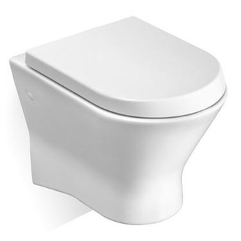 Vas WC suspendat Roca gama Nexo