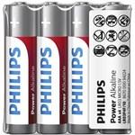 Baterii Alkaline AAA Philips LR03P4F/10 lr03p4f/10