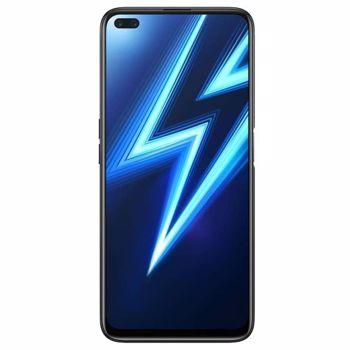 "Telefon Mobil Realme 6 Pro, Procesor Octa-Core Snapdragon 720G 2.3GHz/1.8GHZ, IPS LCD capacitive touchscreen 6.6"", 8GB RAM, 128GB Flash, Camera Quad 64+12+8+2MP, Wi-Fi, 4G, Dual Sim, Android (Albastru)"