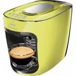 Espressor Automat Tchibo Cafissimo Mini Flashy Lime 4006083266902