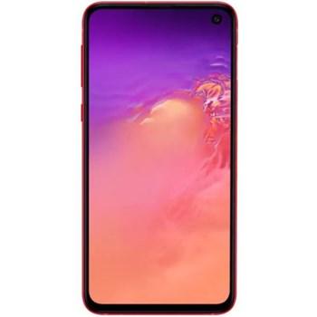 Telefon mobil Samsung Galaxy S10e G970 128GB Dual SIM 4G Red sm-g970fzrdrom
