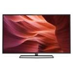 Televizor Smart LED Philips 102 cm Full HD 40PFH5500/88, WiFi, USB, CI+, Dual Core, Android OS, Black