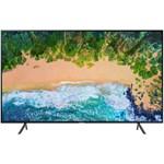 Televizor LED Samsung UE65NU7172, 163cm, Smart TV, 4K Ultra HD,Tizen