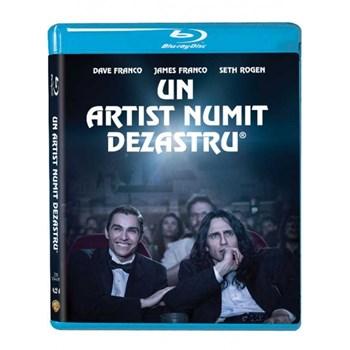 Un artist numit dezastru (Blu Ray Disc) / The Disaster Artist