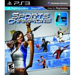 Joc consola Sony PS3 Sports Champions