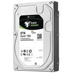 HDD Seagate Exos 7E8 8TB SATA III 7200rpm 256MB 3.5inch st8000nm000a