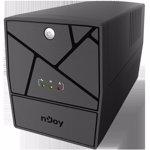 UPS NJOY Keen 2000, 2000VA/1200W, Line-interactive, 4 Prize Schuko