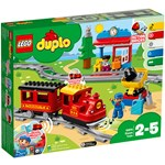 LEGO DUPLO Tren cu Aburi 10874