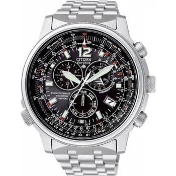 Ceas Citizen PROMASTER SKY AS4020-52E Eco-Drive Radio Controlled