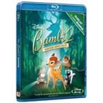 Bambi 2 - Editie Speciala (BD)