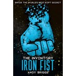 Iron Fist (The Inventory)