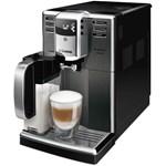Espressor automat Saeco Executive HD892209 1850W Carafa integrata 7 varietati cafea Rasnite ceramice AquaClean 15 HD8922/09
