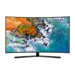 Samsung UE49NU7502, SMART TV LED Curbat, Ultra HD 4K, 124 cm