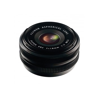 Fujifilm 18mm F2 R XF Obiectiv FujiFilm X