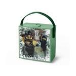 Cutie sandwich LEGO Ninjago Movie cu maner (40511741)