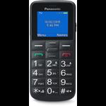 Telefon mobil Panasonic KX-TU110EXB Dual SIM 2G Black pns00427