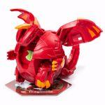 Figurina - Bakugan - Deka Dragonoid