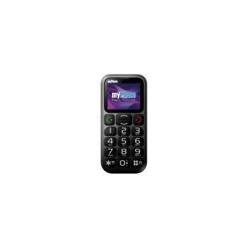 Telefon mobil myPhone 1045 Simply Black