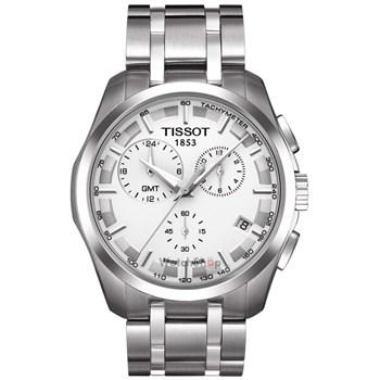 Ceas Tissot T-TREND T035.439.11.031.00 Couturier Quartz Cronograf