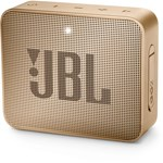Boxa portabila JBL Go 2 Champagne