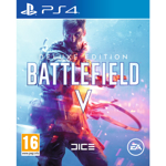 Joc PS4 Battlefield V Deluxe Edition