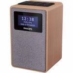 Radio portabil Philips TAR5005/10, DAB+, FM,