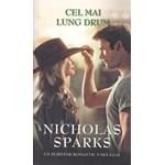 Cel mai lung drum coperta film - Nicholas Sparks 978-606-609-860-1