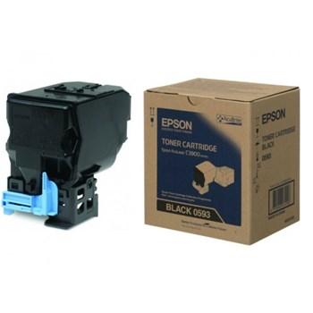 Toner Epson C13S050593 black