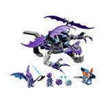 LEGO Heligoyle (70353)